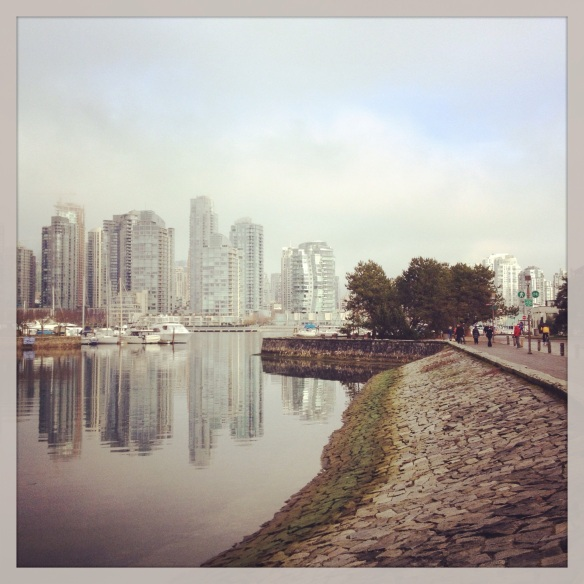 False Creek, Vancouver, BC