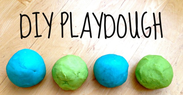 DIY playdough revision 1